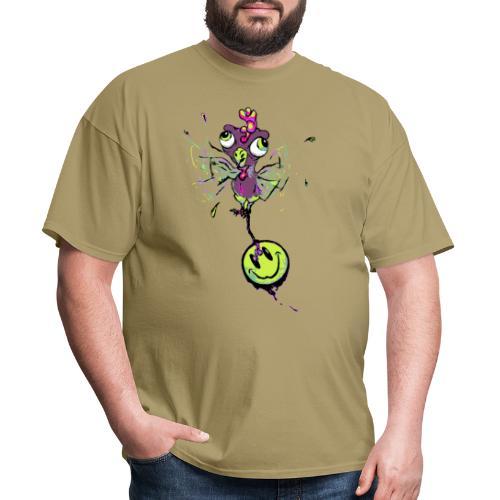 Clucktastic Mens T - Men's T-Shirt