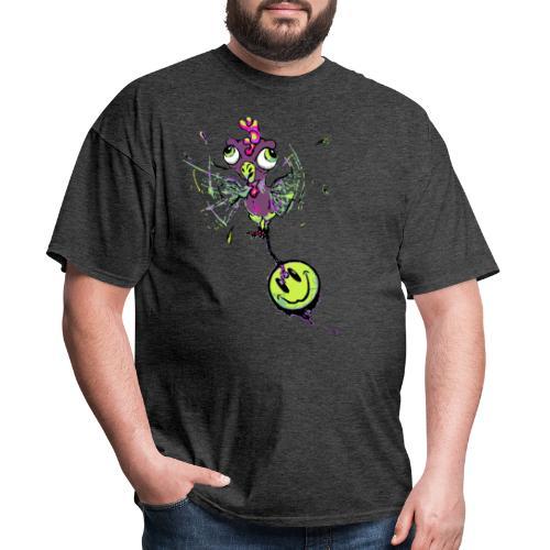 Clucktastic Mens Premium T - Men's T-Shirt