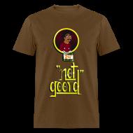 T-Shirts ~ Men's T-Shirt ~ Rakesh Not Goord Shirt