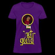 T-Shirts ~ Women's T-Shirt ~ Rakesh Not Goord Shirt