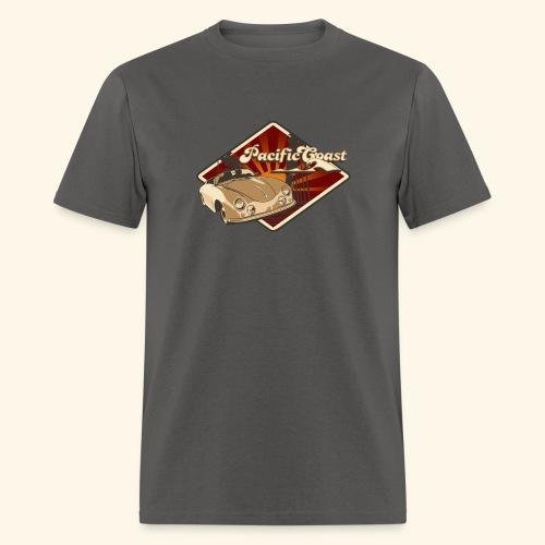 Route 1 - Men's T-Shirt