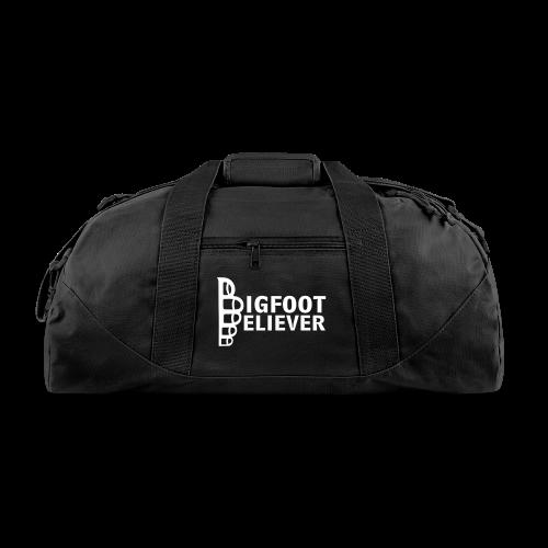 Bigfoot Believer Duffle Bag - Duffel Bag
