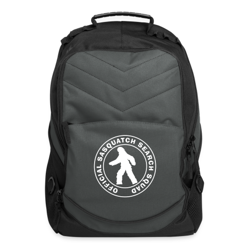 Official Sasquatch Search Squad Bigfoot  Laptop Backpack - Computer Backpack