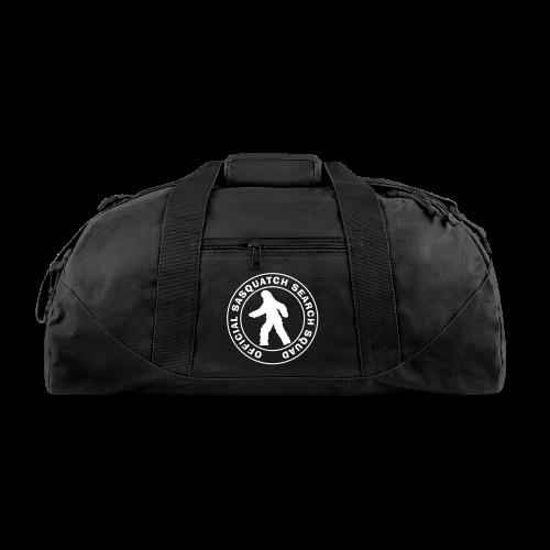 Official Sasquatch Search Squad Duffle Bag - Duffel Bag