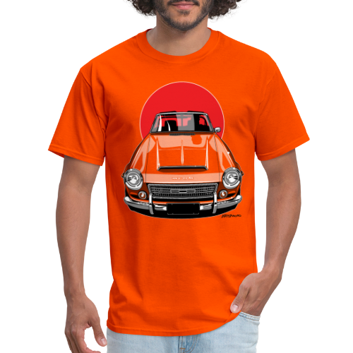 The Sun 2000 Fairlady Roadster - Men's T-Shirt