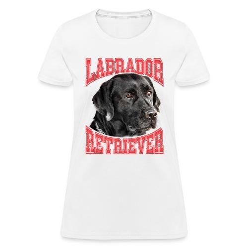 Labrador Retriever - Women's T-Shirt
