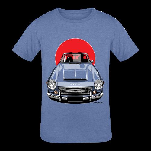 The Sun 2000 Fairlady Roadster - Kids' Tri-Blend T-Shirt