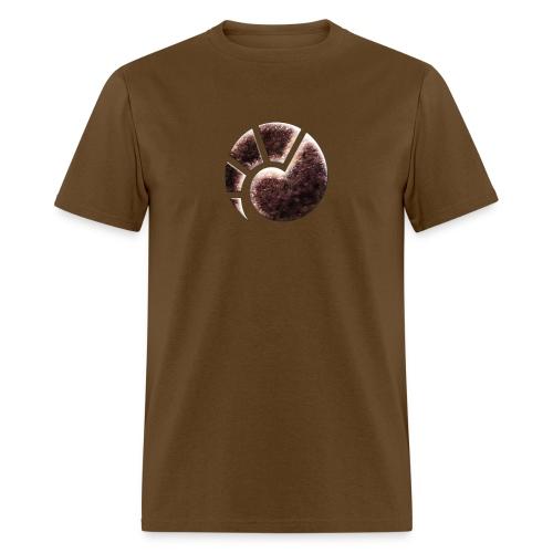 Minmatar Trust in the Rust M - Men's T-Shirt