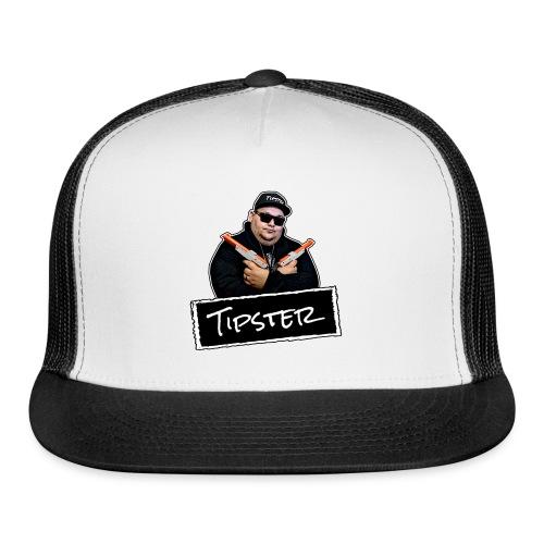 OG Tipster Trucker Hat - Trucker Cap