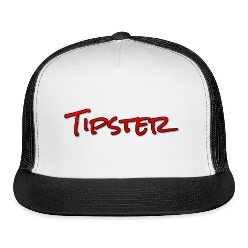 Tipster Trucker Hat - Trucker Cap