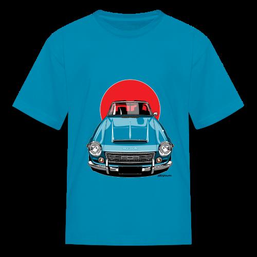 The Sun 2000 Fairlady Roadster - Kids' T-Shirt