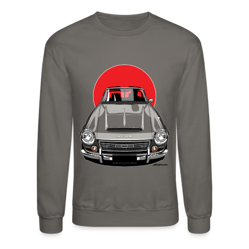 The Sun 2000 Fairlady Roadster - Crewneck Sweatshirt