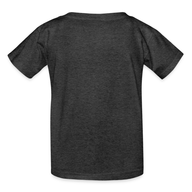 Sasquatch Bigfoot Vintage Distressed Shirt - Kids Shirt