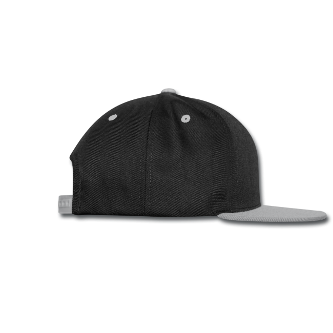 Vintage Distressed Bigfoot Sasquatch Snap Back Basebacll Cap Hat