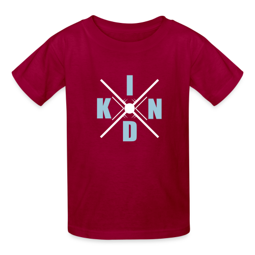 KIND - Kids' T-Shirt