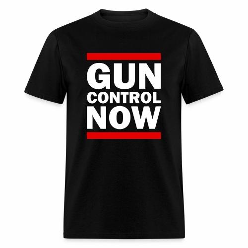 GUN CONTROL NOW - Men's T-Shirt