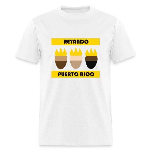 Reyando - Men's T-Shirt