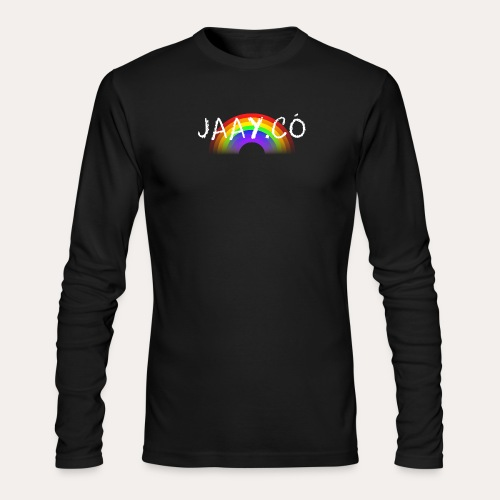 Jaay Bow long sleeve - Men's Long Sleeve T-Shirt by Next Level
