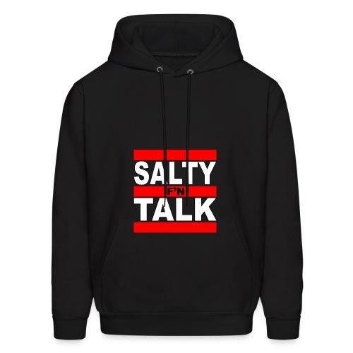 SaltyTalk / TACO Hoodie - Men's Hoodie