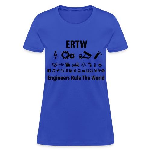 ERTW - Women's T-Shirt