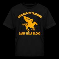 Kids' Shirts ~ Kids' T-Shirt ~ Pegasus Camp Half-Blood