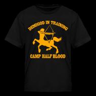 Kids' Shirts ~ Kids' T-Shirt ~ Centaur Camp Half-Blood