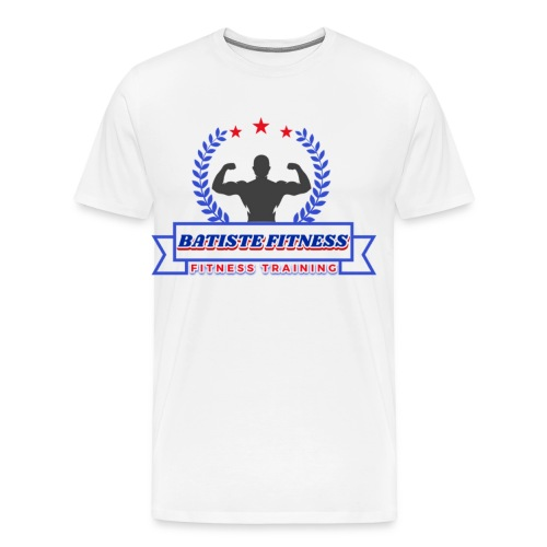 Mens Premium Tee - Men's Premium T-Shirt