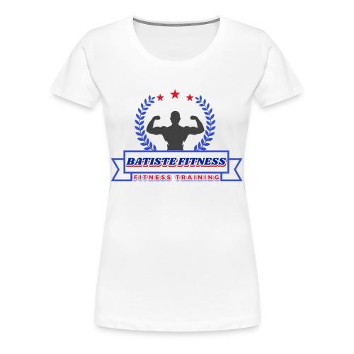 Ladies Premium Tee - Women's Premium T-Shirt