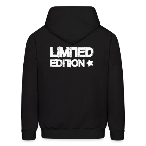 Limited Edition Hoody - Men's Hoodie