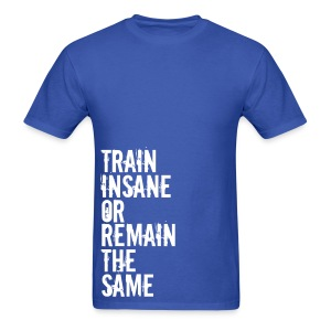 Men's T-Shirt - Motivational Apparel | XFit Motivation | Awesome Gear For Fitness Addicts --- T-Shirts, Long Sleeves, Sweatshirts, Tank Tops, and more! Male and Female Clothin Available + Accesories such as iPhone Cases/Sling Bags.
