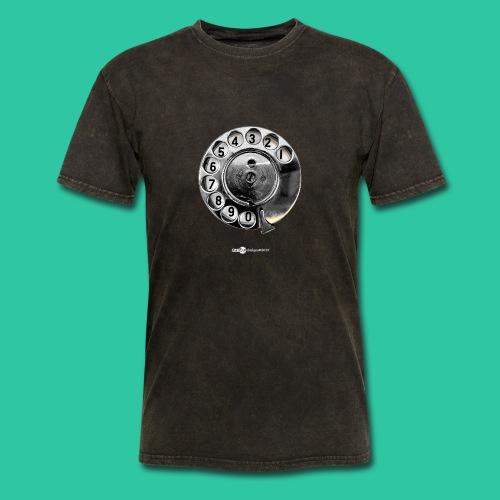 Hola Mundo 1 - Men's T-Shirt