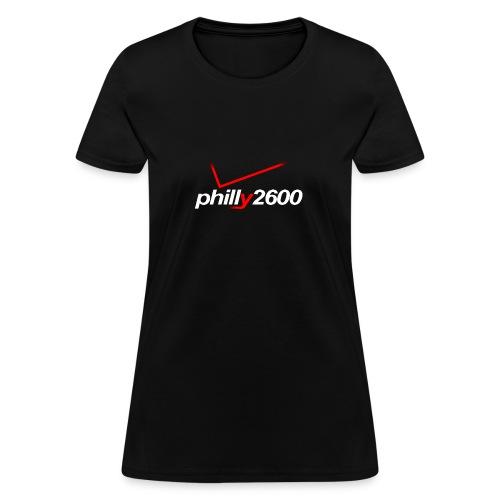 Philly 2600 Classic Ladies - Women's T-Shirt