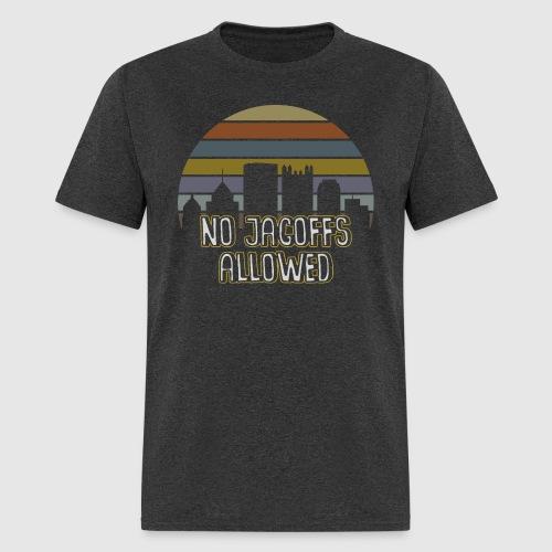 NoJags - Men's T-Shirt