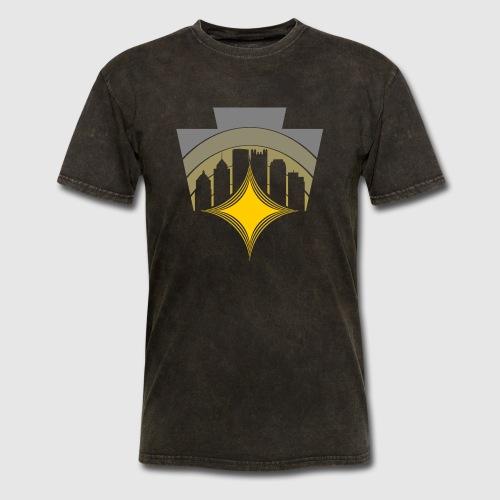 KEY TO THE SKY - Men's T-Shirt