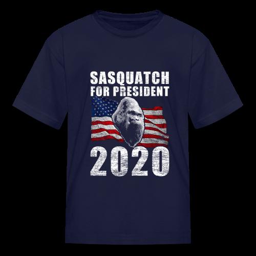 """Sasquatch"