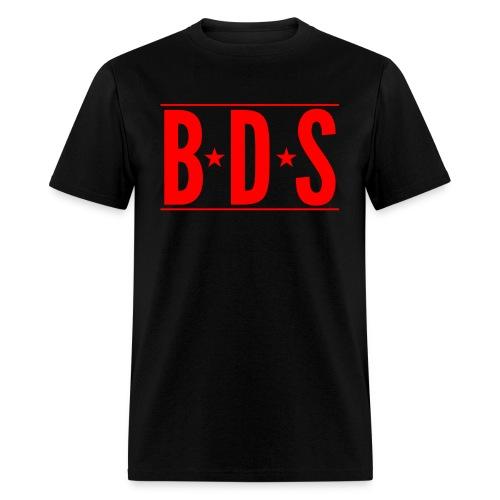BDS2 - Men's T-Shirt