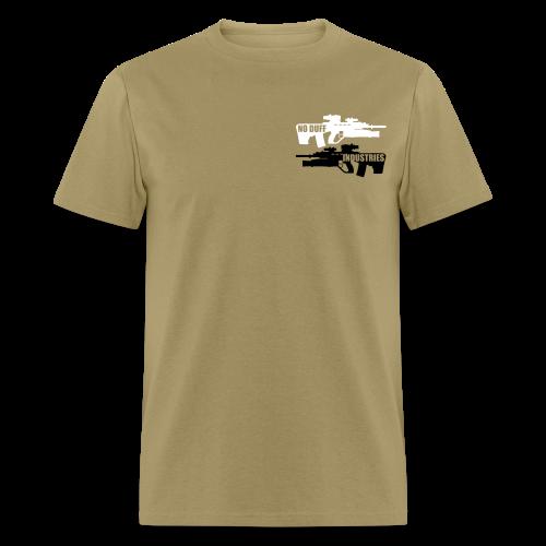NDI undershirt - Men's T-Shirt