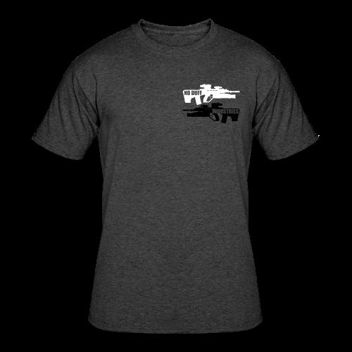 NDI Premium Gym shirt - Men's 50/50 T-Shirt