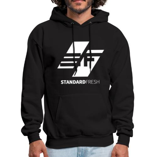 StandardFresh Logo Hood (w/Sleeve) - Men's Hoodie