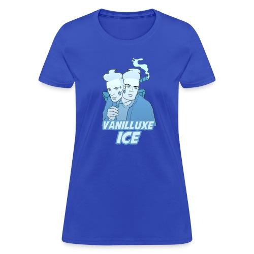 Vanillux Ice Women's T - Women's T-Shirt