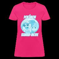 T-Shirts ~ Women's T-Shirt ~ Kawaii Women's T
