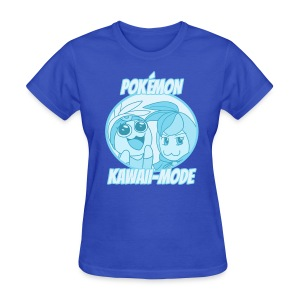 Kawaii Women's T - Women's T-Shirt