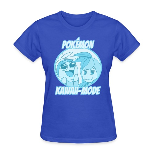 Kawaii Women's T - Women's T-Shirt