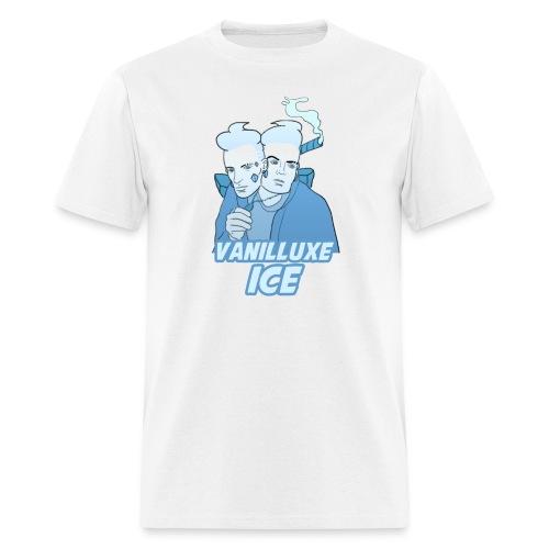 Vanilluxe Ice Men's T - Men's T-Shirt
