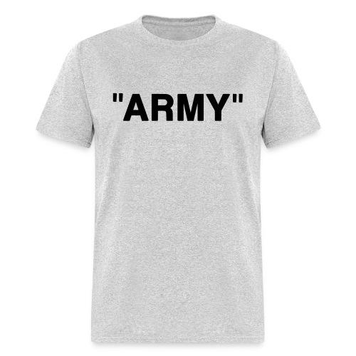 ARMY - Men's T-Shirt
