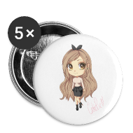 Buttons ~ Large Buttons ~ Fashion Marzia