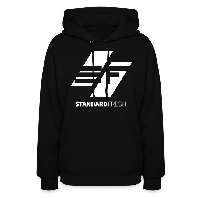 StandardFresh Logo Hoodie (WMNS)