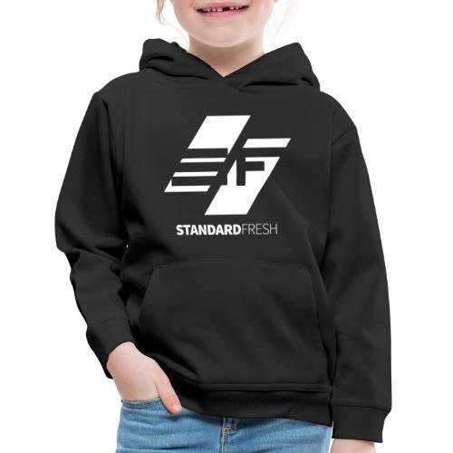 StandardFresh Logo Hoodie (KIDS) - Kids' Premium Hoodie
