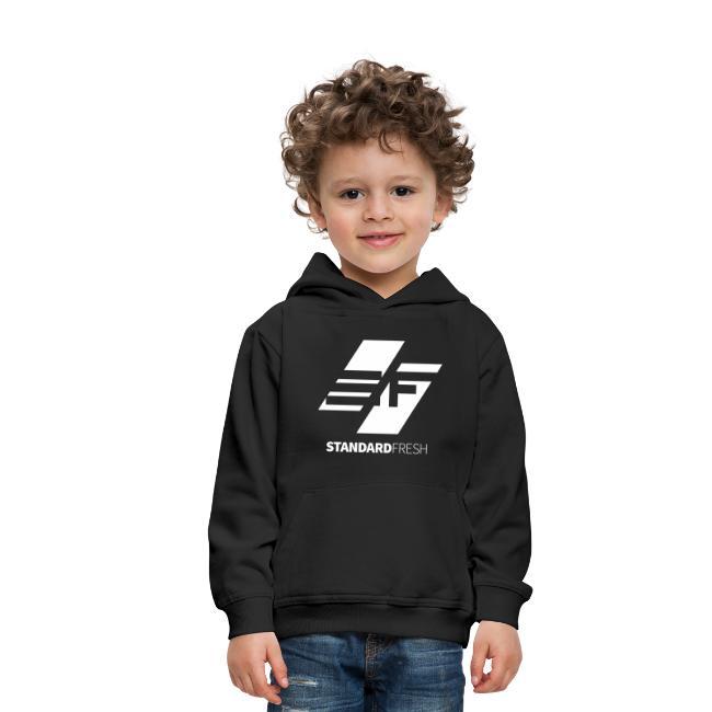 StandardFresh Logo Hoodie (KIDS)