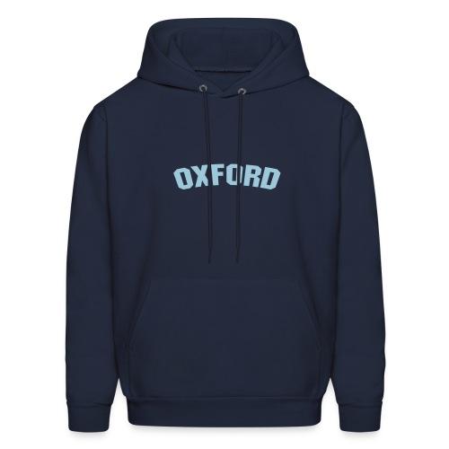 OXFORD - Men's Hoodie